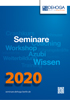 Download Seminarbroschüre 2020